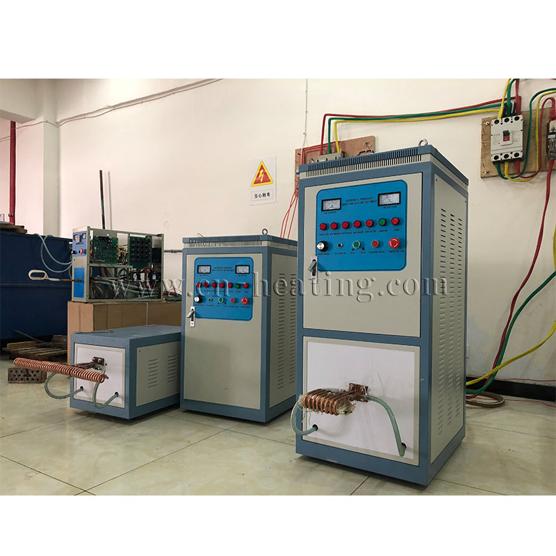 hardware induction heating equipment