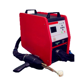 induction welding machine