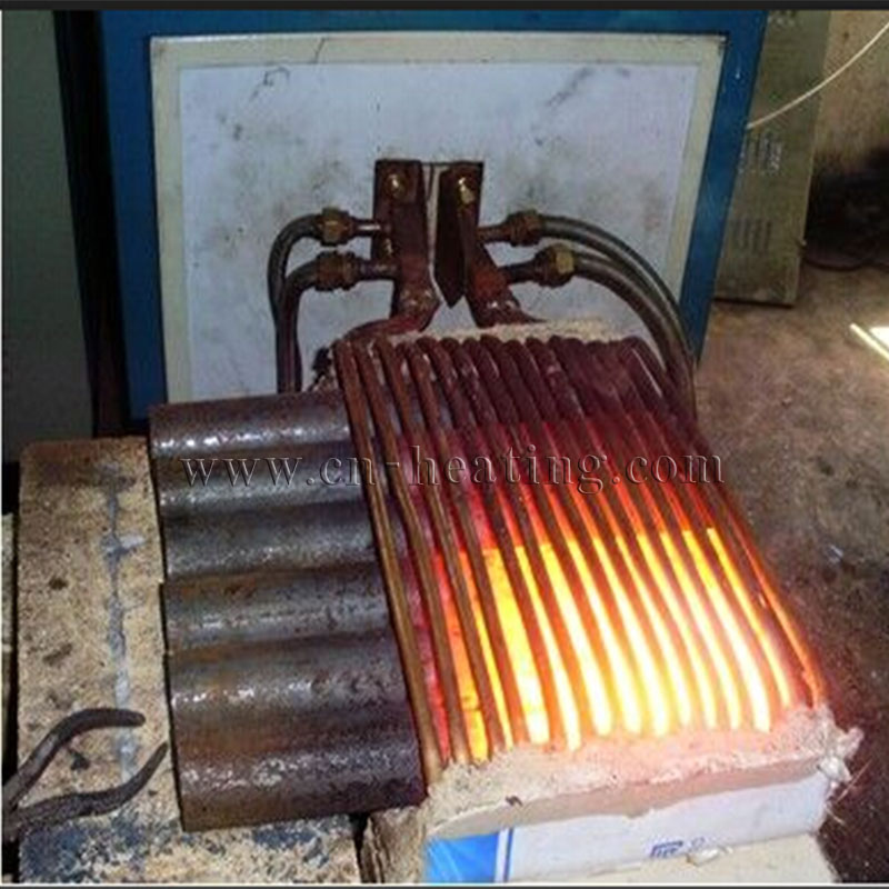 HF induction heating equipment